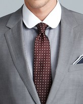 HUGO BOSS James Sharp Suit - Regular Fit