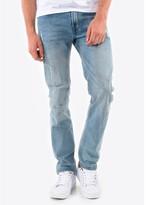 Kaporal 5 Regular Fit Straight Jeans