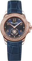 Thomas Sabo Glam & soul blue watch with zirconia