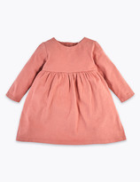 Marks and Spencer Cotton Jersey Dress
