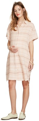 Hatch The Isadora Dress