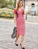 Boden Olivia Wool Dress