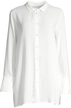 Hanro Favorites Long-Sleeve Shirt