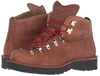 Danner Mountain Light Cascade Clovis (Brown) Men's Shoes