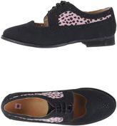 Kling Lace-up shoes