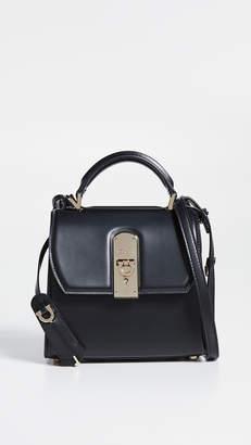 Salvatore Ferragamo The Piccolo Boxyz Bag