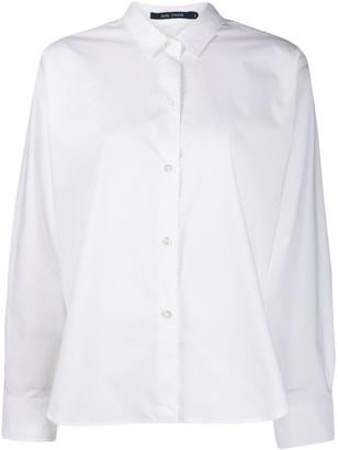 Sofie D'hoore loose-fit Bratsk shirt