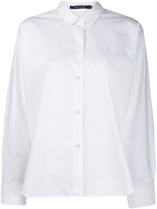 Sofie D'hoore loose-fit Bratsk shirt