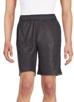 Calvin Klein Mesh Track Shorts