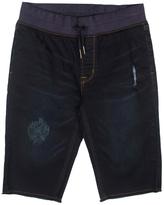Hudson Knit Jean Short
