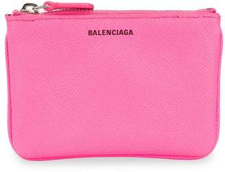 Balenciaga Ville coin purse
