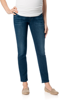 A Pea in the Pod A Gold E Secret Fit Belly Skinny Leg Maternity Jeans
