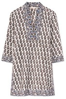 Tory Burch Scultura Beach Tunic