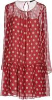 Twin-Set Short dresses - Item 34739159