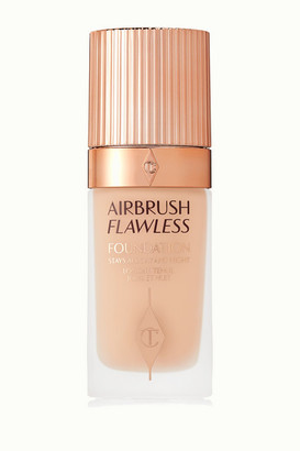 Charlotte Tilbury Airbrush Flawless Foundation - 1 Cool, 30ml