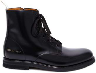 Common Projects Standard Combat Boots