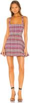 NBD Luce Mini Dress
