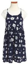Tucker + Tate Toddler Girl's Easy Tee & Dress Set