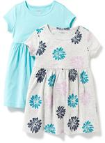 Old Navy Fit & Flare 2-Pack for Toddler