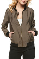 Dex Lightweight Bomber Jacket