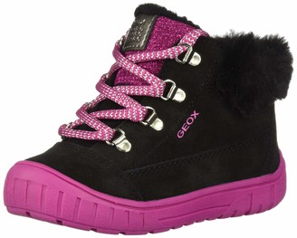 Geox Baby Girls' B Omar WPF A Boots