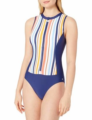 Next Women's Malibu Tank One Piece Swimsuit