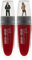 Pocket Rocket Lip Gloss, Eric (Sheer True Red)