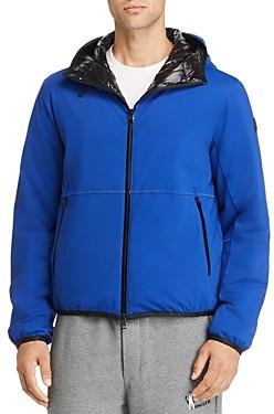 Moncler Duport Down Jacket