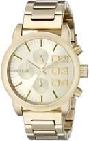 Diesel Women's Flare DZ5435 Stainless-Steel Quartz Watch