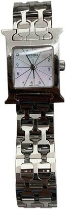 Hermã ̈S HermAs Heure H Other Steel Watches