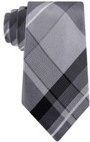 Geoffrey Beene Men's Far and Wide Classic Plaid Tie