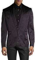 Diesel Black Gold Jesmit Shawl Lapel Sportcoat