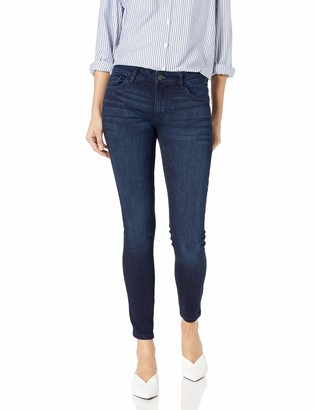 DL1961 Women's Emma-Low Rise Skinny Jeans