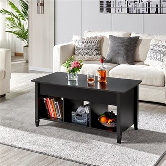 Red Barrel Studio Akilia Lift Top Coffee Table with Storage
