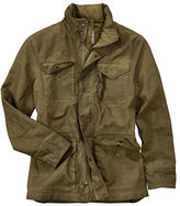 Timberland Mt. Stickney M65 Jacket