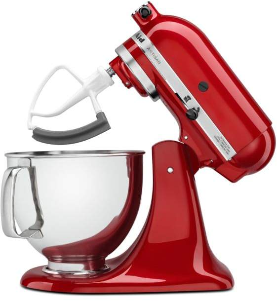 KitchenAid Flex Edge Beater for 5 Quart Stand Mixer #KFE5T