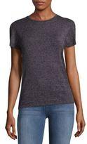 Tibi Marled Seamless T-Shirt
