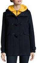 Pendleton Double Breasted Coat & Vest Set