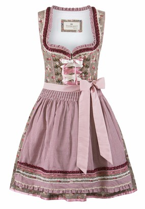 Stockerpoint Women's Dirndl Talita Special Occasion Dress