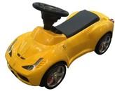 Infant Best Ride On Cars Ferrari Ride-On Push Car