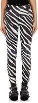 Isabel Marant Women's Gabe Pants-WHITE