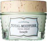 Benefit Cosmetics B. Right Total Moisture Facial Cream- 1.7oz