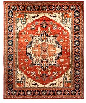 Bloomingdale's Oriental Serapi M1931-4 Area Rug, 12'1 x 14'6