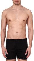 Zegna Cotton Boxer Shorts