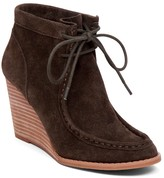 Sole Society Ysabel Wedge Bootie