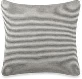 Kenneth Cole New York Escape Stripe Square Throw Pillow