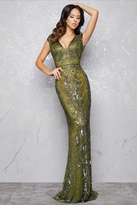 Mac Duggal Couture Dresses Style 4433D