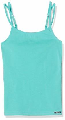 Skiny Girls Madchen Spaghettishirt Essentials Vest