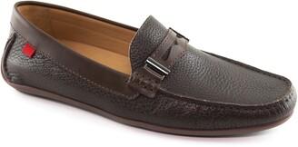 Marc Joseph New York Mulberry Driving Shoe
