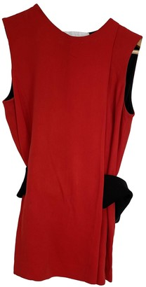 Alexander Wang Red Top for Women